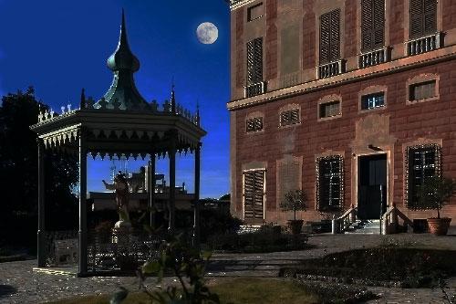 Casa di Riposo Genova don Guanella - serata